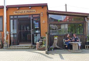 Schweitzers Hofcafé & Lädchen