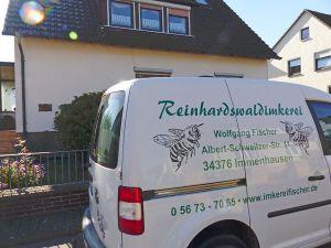 Reinhardswaldimkerei