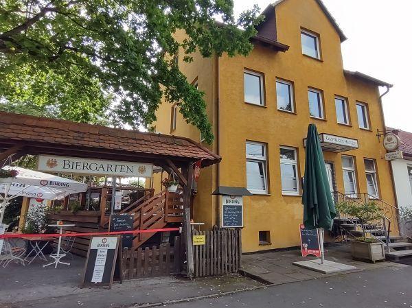 Gasthaus Henze
