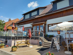 Bergcafe Friedrichstein