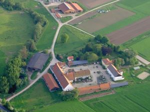Hessische Staatsdomäne Frankenhausen