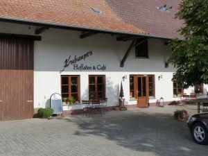 Kuhaupt's Hofladen & Cafe