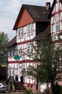 Gasthof Ehlener Poststuben