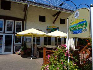 Giesheuer Landcafe