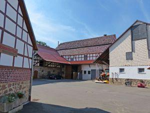 Bauernhof Spruck