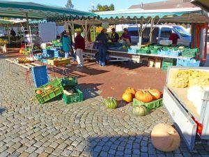 Wochenmarkt Lohfelden